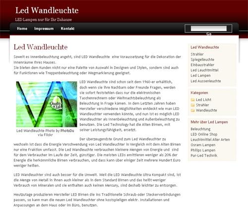 Technik-247.de - Technik Infos & Technik Tipps | LedWandleuchte.com