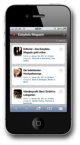 CMS & Blog Infos & CMS & Blog Tipps @ CMS & Blog-News-24/7.de | Easylists