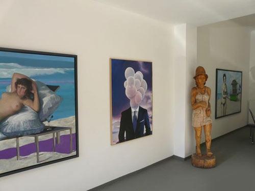 Nordrhein-Westfalen-Info.Net - Nordrhein-Westfalen Infos & Nordrhein-Westfalen Tipps | Kunsthaus NRW
