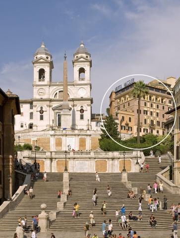 Rom-News.de - Rom Infos & Rom Tipps | Hassler Roma