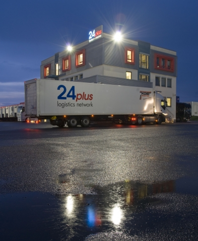 Europa-247.de - Europa Infos & Europa Tipps | 24plus Systemverkehre GmbH & Co KG