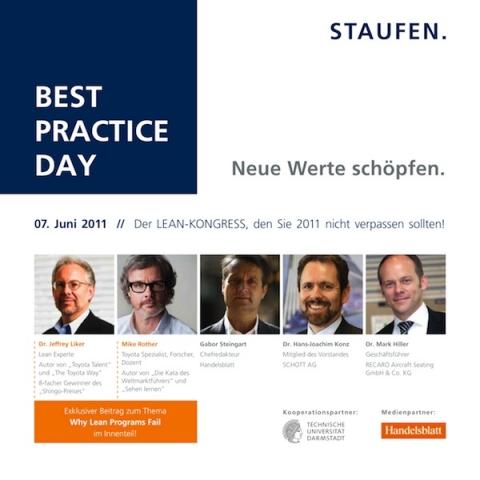 Forum News & Forum Infos & Forum Tipps | STAUFEN.AG Beratung.Akademie.Beteiligung
