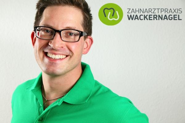 Dr. Marco Wackernagel