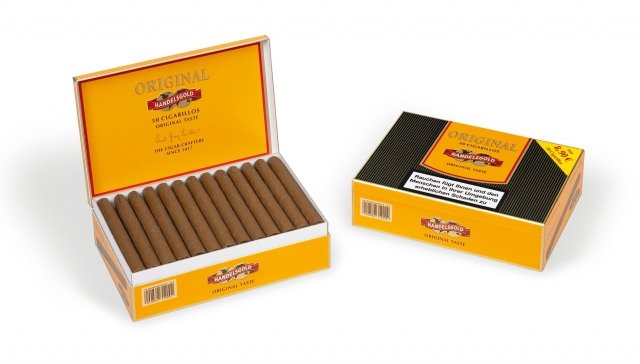 Chat News & Chat Infos @ Chats-Central.de   Arnold André - The Cigar Company
