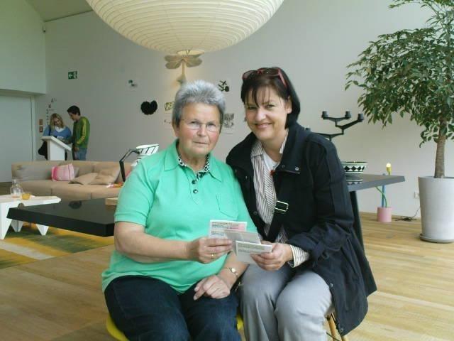 SeniorInnen News & Infos @ Senioren-Page.de | Ute Büchmann | Seminare