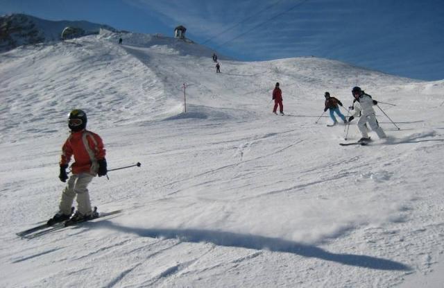 Sport-News-123.de | Skiabteilung SV Söcking
