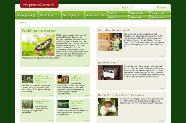 Pflanzen Tipps & Pflanzen Infos @ Pflanzen-Info-Portal.de | HauptsacheGarten.de