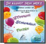 SeniorInnen News & Infos @ Senioren-Page.de | Foto: CD >> Da klingt dein Herz 3 << Stimmung, Schunkeln, Tanzen.