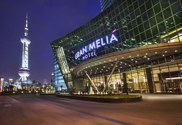 Barcelona-News.de - Barcelona Infos & Barcelona Tipps | Sol Meliá Hotels & Resorts