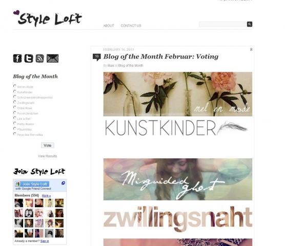 Musik & Lifestyle & Unterhaltung @ Mode-und-Music.de | Stylight GmbH