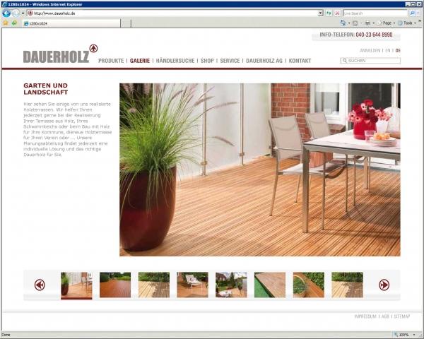 Hamburg-News.NET - Hamburg Infos & Hamburg Tipps | Dauerholz AG
