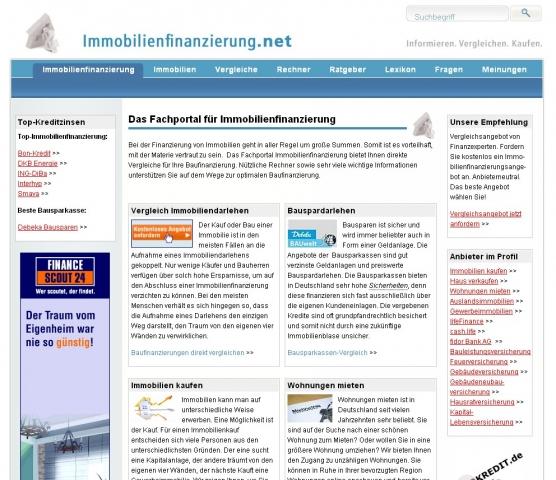 finanzierung-247.de - News, Infos & Tipps | Concitare GmbH