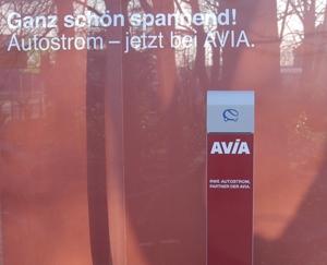 Alternative & Erneuerbare Energien News: Deutsche AVIA Mineralöl-GmbH