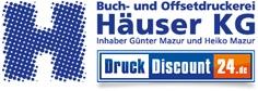 Europa-247.de - Europa Infos & Europa Tipps | Buch- u. Offsetdruckerei Häuser KG