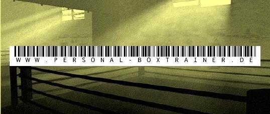 Tickets / Konzertkarten / Eintrittskarten | Personal Boxtrainer