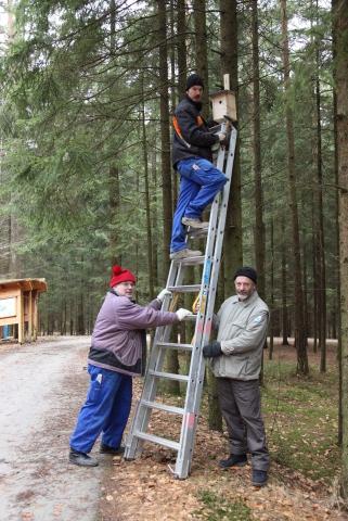 Tier Infos & Tier News @ Tier-News-247.de | Bayern Park - Freizeitparadies GmbH