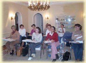 Freie Pressemitteilungen | Ayurvedaschule Nierstein