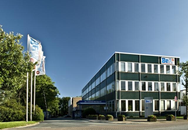 Berlin-News.NET - Berlin Infos & Berlin Tipps | Joh. Friedrich Behrens AG