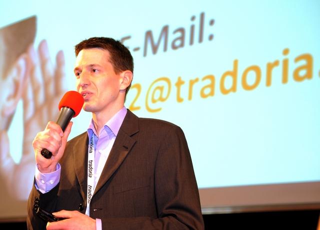 Rom-News.de - Rom Infos & Rom Tipps | Tradoria GmbH