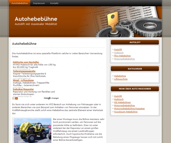 Autohebebuehne.com