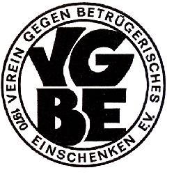 Bier-Homepage.de - Rund um's Thema Bier: Biere, Hopfen, Reinheitsgebot, Brauereien. | Foto: Verein gegen betrügerisches Einschenken e.V. (VGBE) Vereinwappen.