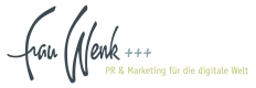 Agentur Frau Wenk+++