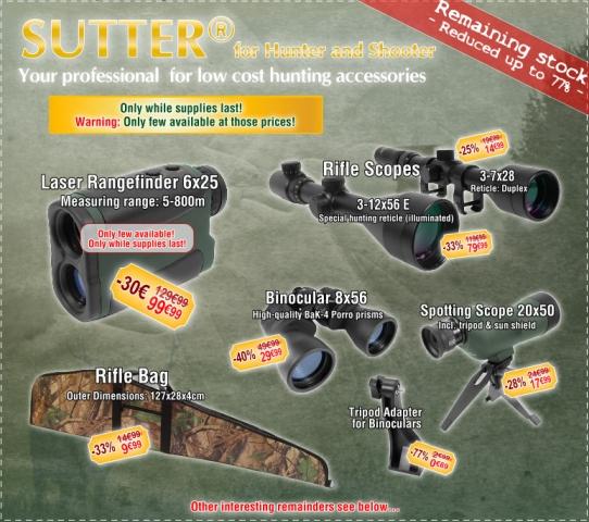 Rom-News.de - Rom Infos & Rom Tipps | SUTTER GmbH