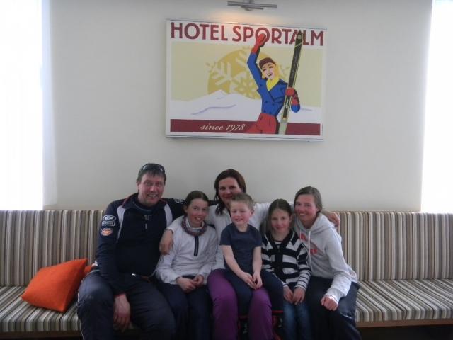 Oesterreicht-News-247.de - Österreich Infos & Österreich Tipps | Hotel Sportalm