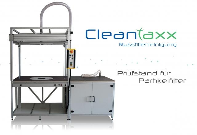 Freie Pressemitteilungen | Cleantaxx UG