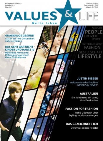 Musik & Lifestyle & Unterhaltung @ Mode-und-Music.de | medienfamily GmbH
