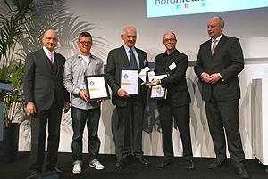 Ost Nachrichten & Osten News | Organisationsteam ConventionCamp Hannover