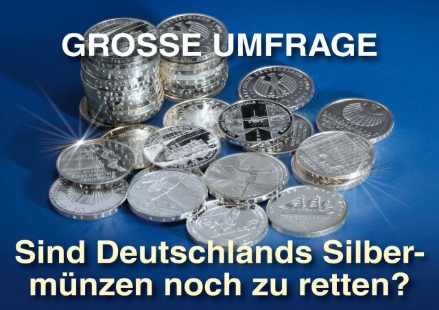 Stuttgart-News.Net - Stuttgart Infos & Stuttgart Tipps | Pressedienst Numismatik