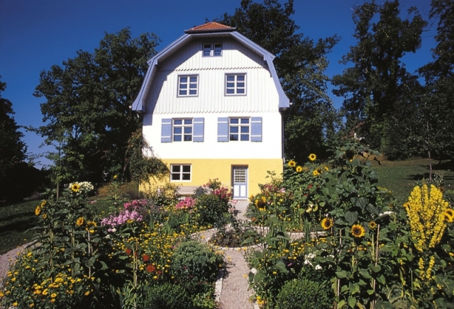 Bayern-24/7.de - Bayern Infos & Bayern Tipps | Tourismusgemeinschaft Das Blaue Land c/o Tourist-Information Murnau