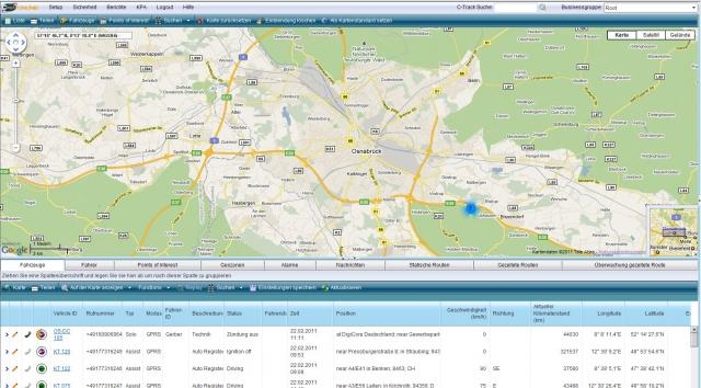 Handy News @ Handy-Info-123.de | DigiCore Deutschland GmbH