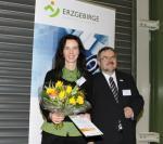 Ost Nachrichten & Osten News | Foto: Landrat Frank Vogel ernennt Anja Oberender zur Botschafterin des Erzgebirges.