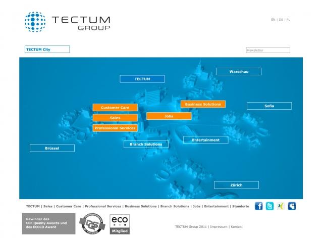 Tectum Consulting GmbH