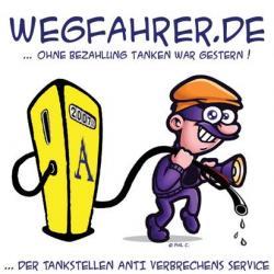 Autogas / LPG / Flüssiggas | Foto: (c) fS Forensic Services e.K..