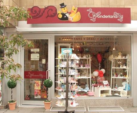 Shopping -News.de - Shopping Infos & Shopping Tipps | Wonderland4U