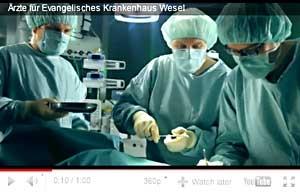 Schauspieler-Info.de | Evangelisches Krankenhaus Wesel GmbH