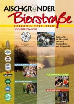 Bier-Homepage.de - Rund um's Thema Bier: Biere, Hopfen, Reinheitsgebot, Brauereien. | Foto: Bier wird zum Erlebnis auf der Aischgründer Bierstraße in Franken.