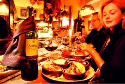 Nahrungsmittel & Ernährung @ Lebensmittel-Page.de | Foto: Las Tapas - leckere Häppchen aus Spanien.