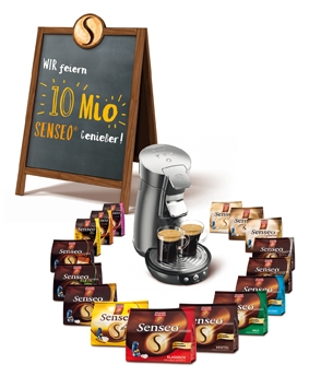 Oesterreicht-News-247.de - Österreich Infos & Österreich Tipps | Sara Lee Coffee & Tea Germany