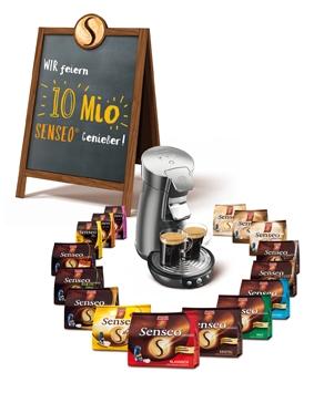 Berlin-News.NET - Berlin Infos & Berlin Tipps | Sara Lee Coffee & Tea Germany