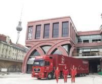 Ost Nachrichten & Osten News | Foto: Baustelle in Berlin.