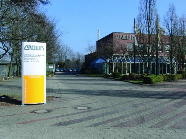 Elektroauto Infos & News @ ElektroMobil-Infos.de. Crown GmbH & Co. KG