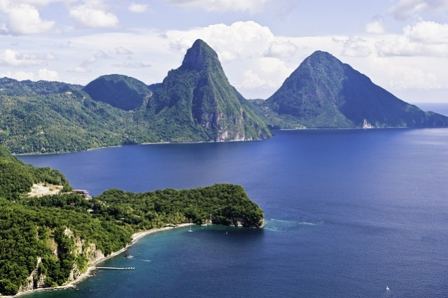 Kreuzfahrten-247.de - Kreuzfahrt Infos & Kreuzfahrt Tipps | Saint Lucia Tourist Board