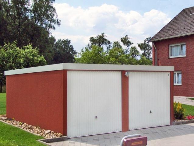 Versicherungen News & Infos | Exklusiv-Garagen GmbH & Co. KG
