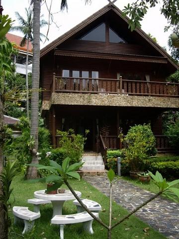Restaurant Infos & Restaurant News @ Restaurant-Info-123.de | Sri Siam Holidays
