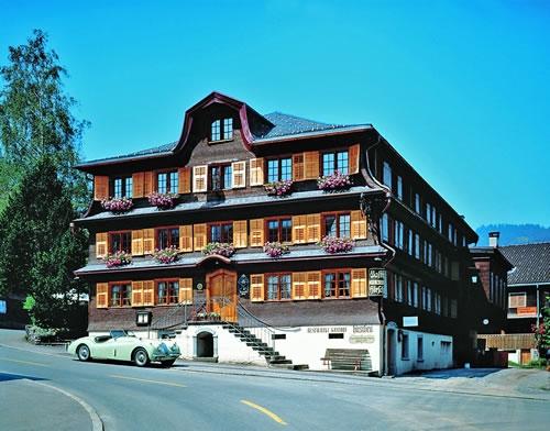 Oesterreicht-News-247.de - Österreich Infos & Österreich Tipps | Hotel Gasthof Hirschen Schwarzenberg