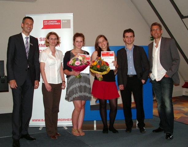 Sport-News-123.de | Die jungen Unternehmer - BJU